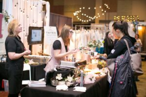 Bridal Show Survival Guide: 10 Must-Know Tips